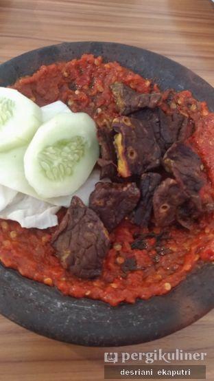 Foto 2 - Makanan di Warung Bu Kris oleh Desriani Ekaputri (@rian_ry)
