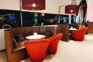 Foto 9 - Interior di Oopen Restaurant - Ibis Bandung Trans Studio Hotel oleh Eat and Leisure
