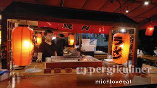 Foto 7 - Interior di Tanpopo Jakarta oleh Mich Love Eat