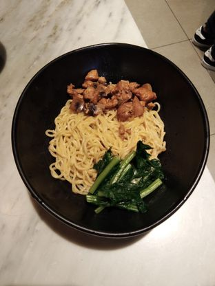 Foto - Makanan di Top Noodles Express oleh ochy  safira