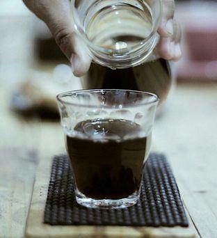 Foto review Casa Coffee oleh Hilman Adzim Ekram 2