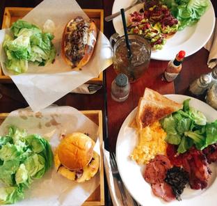 Foto - Makanan di Baconerie oleh shida aruya