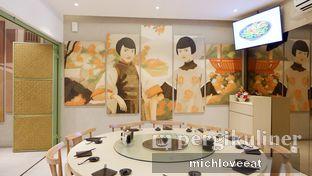 Foto 9 - Interior di Bubur Hao Dang Jia oleh Mich Love Eat