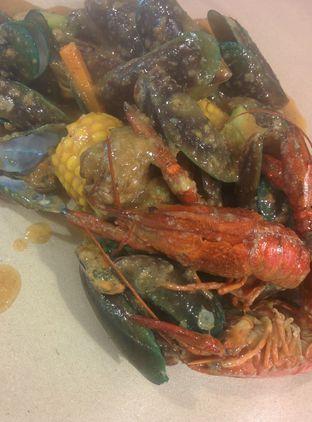 Foto 3 - Makanan di Cut The Crab oleh Fani Fransisca
