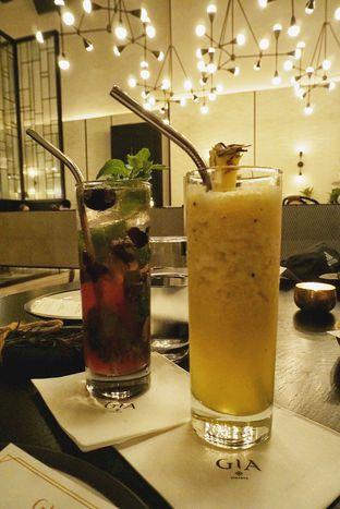Foto 9 - Makanan di Gia Restaurant & Bar oleh Elvira Sutanto
