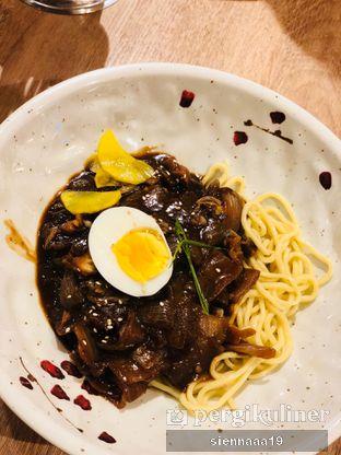 Foto 3 - Makanan(jjajangmyeon) di Taeyang Sung oleh Sienna Paramitha