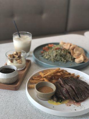 Foto 6 - Makanan di Twin House oleh YSfoodspottings
