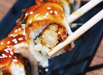 5 Tempat Makan Sushi di Central Park Mall Jakarta