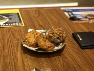 Foto 5 - Makanan(Perkedel Jagung) di Sate Khas Senayan oleh Nesyaa