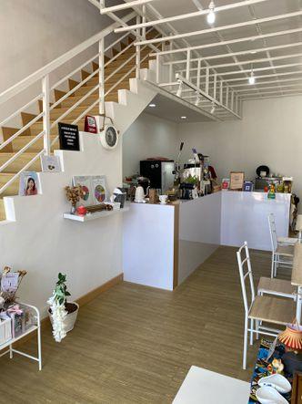 Foto Interior di Those Between Tea & Coffee