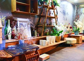 5 Cafe Instagramable di Trunojoyo Bandung Buat Foto-Foto