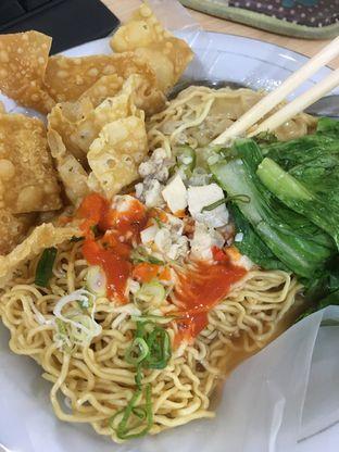 Foto 9 - Makanan di Mie Ayam Gamat oleh Prido ZH