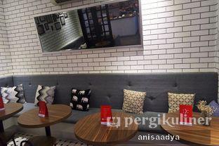 Foto 4 - Interior di Qubico Coffee oleh Anisa Adya