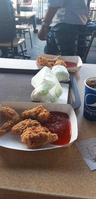 Foto review KFC oleh Syifa A. Mauli 1