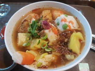 Foto 4 - Makanan di Sibas Fish Factory oleh vio kal