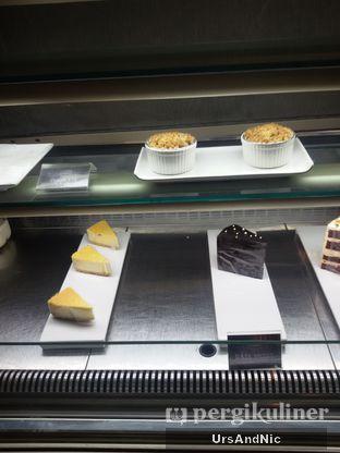 Foto 3 - Makanan di GB Bistro & Dessert oleh UrsAndNic