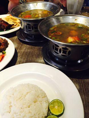 Foto 3 - Makanan(sanitize(image.caption)) di Kafe Betawi oleh Yolla Fauzia Nuraini