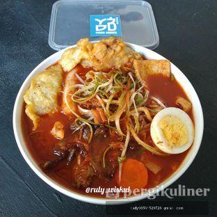 Foto 5 - Makanan di Young Dabang oleh Ruly Wiskul