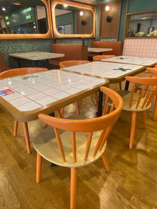 Foto 9 - Interior di Pizza Maru oleh Levina JV (IG : @levina_eat & @levinajv)