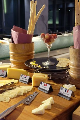Foto 4 - Makanan di Collage - Hotel Pullman Central Park oleh Wawa | IG : @foodwaw