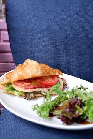 Foto 1 - Makanan di Finch Coffee & Kitchen oleh yudistira ishak abrar