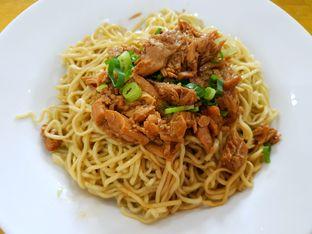 Foto 3 - Makanan di Bakmie Aloi oleh ig: @andriselly