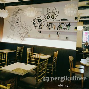 Foto 7 - Interior di WaxPresso Coffee Shop oleh Eki Ayu || @eatmirer