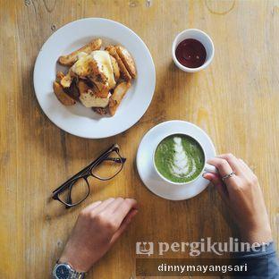 Foto 1 - Makanan di Yellow Truck Coffee oleh #kulineraladinny