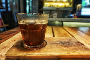 Foto 3 - Makanan( Japanese Cold Drip) di Maraca Books and Coffee oleh Fadhlur Rohman