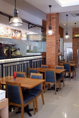 Foto 14 - Interior di Cia' Jo Manadonese Grill oleh yudistira ishak abrar