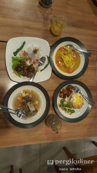 Foto 5 - Makanan di Tutup Panci Bistro oleh Marisa @marisa_stephanie
