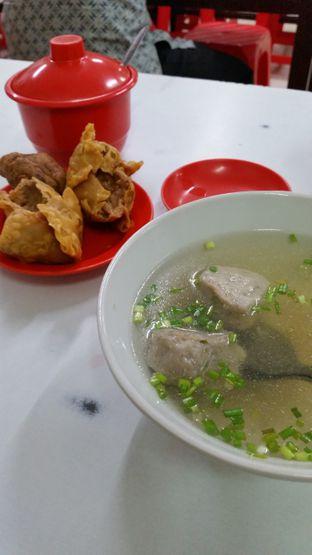 Foto 2 - Makanan di Bakwan Surabaya oleh El Yudith