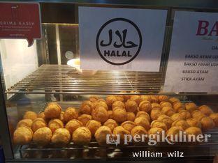 Foto 3 - Makanan di Bagoja oleh William Wilz