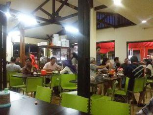 Foto review Ayam Goreng Berkah oleh Nintia Isath Fidiarani 1