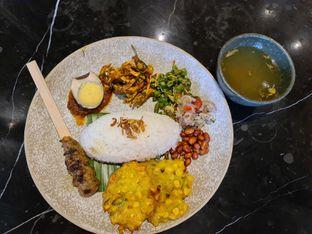 Foto 1 - Makanan di Putu Made oleh vio kal