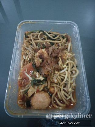 Foto 4 - Makanan di Lotus - Mie Udang Singapore oleh Mich Love Eat