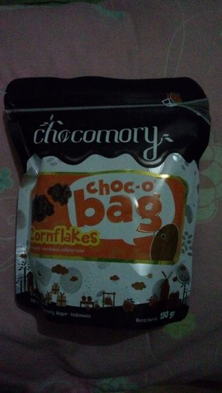 Foto 7 - Makanan di Chocomory oleh Uswatin Hasanah Hasibuan