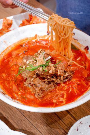 Foto 7 - Makanan di Taeyang Sung oleh Indra Mulia