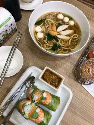 Foto - Makanan di Madame Chang oleh Yovita Marsha