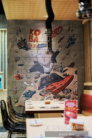 Foto 1 - Interior di Koba oleh Irene Stefannie @_irenefanderland
