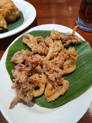 Foto 5 - Makanan di Live Seafood Cabe Ijo oleh shinta jajan