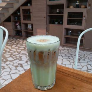 Foto 4 - Makanan(kopi gula pandan) di Wake Cup Coffee & Eatery - Grand Sovia Hotel Bandung oleh Kuliner Limited Edition