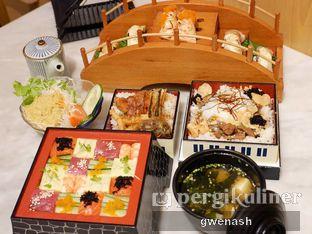 Foto review Kintaro Sushi oleh Gwyneth Xaviera 1