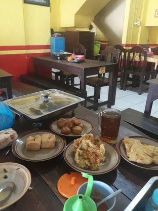 Foto 3 - Makanan di Soto Sedaap Boyolali Hj. Widodo oleh Mouthgasm.jkt