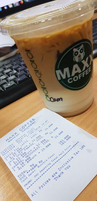 Foto - Makanan di Maxx Coffee oleh Meri @kamuskenyang