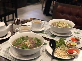 Foto 3 - Makanan di Saigon Delight oleh Nadia  Kurniati