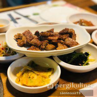 Foto 1 - Makanan di Chung Gi Wa oleh Sienna Paramitha
