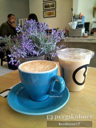 Foto 1 - Makanan di Bhumi Coffee oleh Sillyoldbear.id