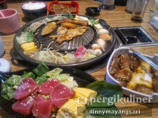 Foto 2 - Makanan di Q Boat oleh dinny mayangsari