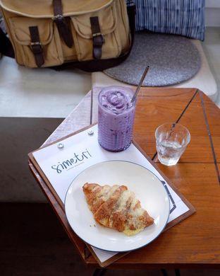 Foto 20 - Makanan di Simetri Coffee Roasters oleh yudistira ishak abrar